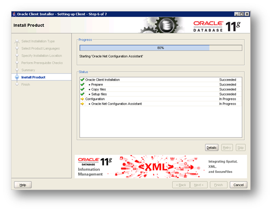 Oracle Client Install on SQL Server Analysis Server ...